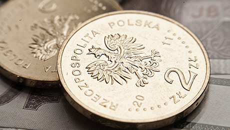 Poland's Strength in a Weak Europe Attracts Investors