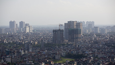 Investor Interest Grows in Vietnam. Will Capacity Rise Too?