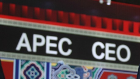Daily Agenda: APEC Forum Puts Global Growth in the Spotlight