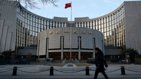 Daily Agenda: How Far Will the People's Bank of China Go?
