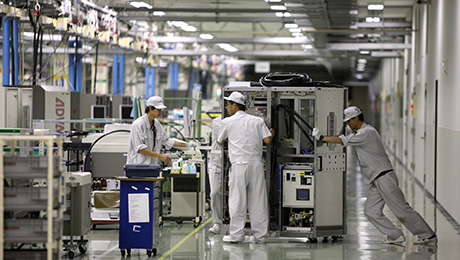 Investors Discover Japan's Micromultinationals