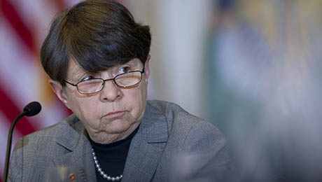 Mary Jo White and the Investment Adviser Regulation Debate