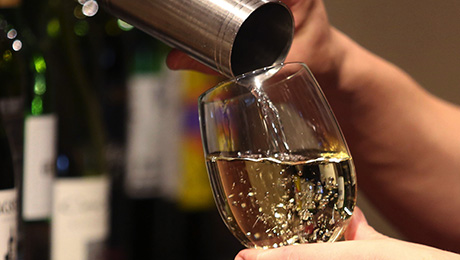 It's Cheers All Around for the Alcohol Industry