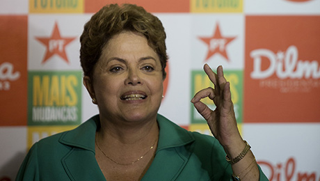 Brazil's Credit Rating at Risk Unless Dilma Rousseff Embraces Reform