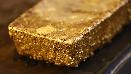 The First U.S.-Traded Gold ETF Turns Ten Years Old