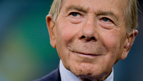 Hank Greenberg, AIG, CIC and the Backdoor Bailout