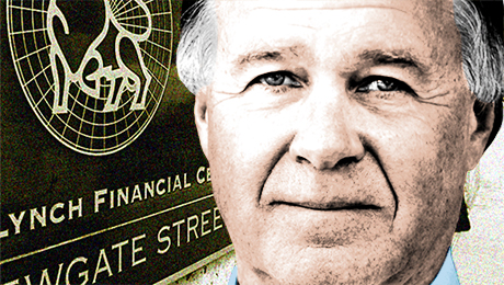 Win Smith Jr. on the Rise and Fall of Merrill Lynch