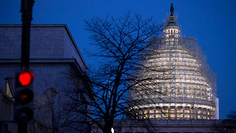 ERISA Changes Passed as Part of Controversial Spending Bill