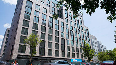 Target-Date Funds Make Real Estate a Viable Option for DC Plans