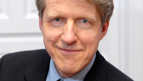 Robert Shiller and DoubleLine Team Up to Create Smart Beta Fund