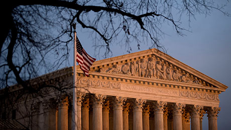 Supreme Court May Shake Up 401(k) Fee Fight