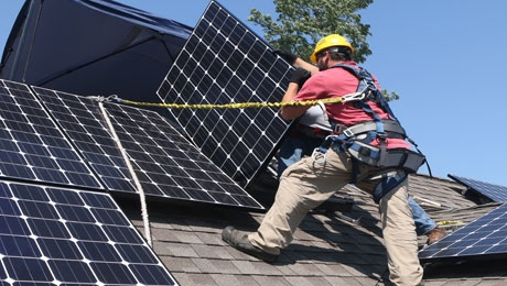 Could a GOP Congress Back Renewable Energy?
