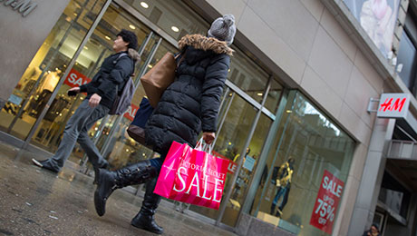 Equities Prices Amid Oil Prices: Look to Consumer Spending