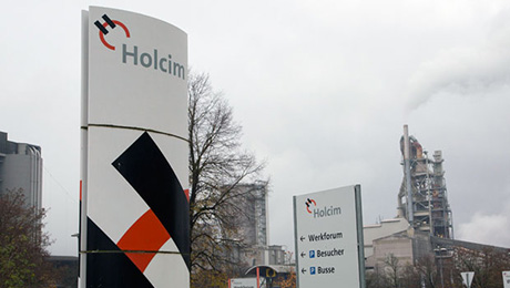 Deals of the Year 2014: Lafarge and Holcim Pour It On