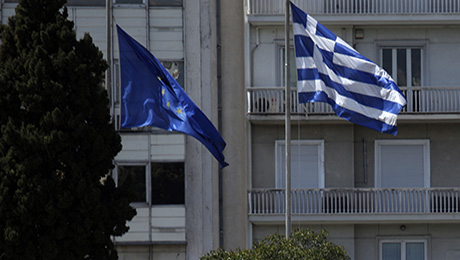 Regardless of Greek Election Result, Euro Exit Not Likely