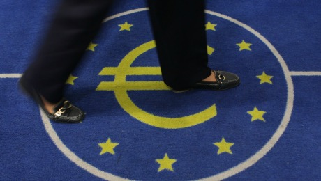 Daily Agenda: A Harsh New Year for the Euro