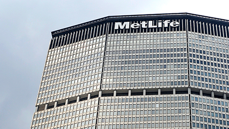 MetLife SIFI Complaint Raises Alarm for Large Asset Managers