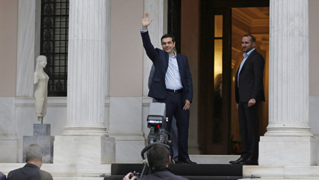 Syriza Party Victory Is Greece's Latest Political Challenge