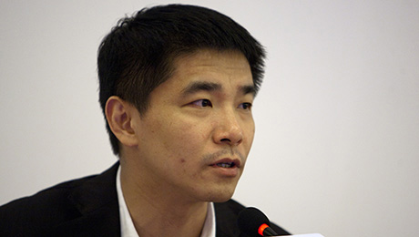 Will China's Anticorruption Drive Hurt Its Financial Sector?