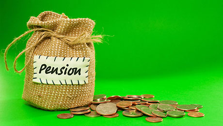 The Pension Debate, Condensed into 140 Characters