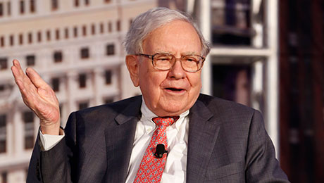 Can Warren Buffett Stay on Top in $1 Million Investment Bet?