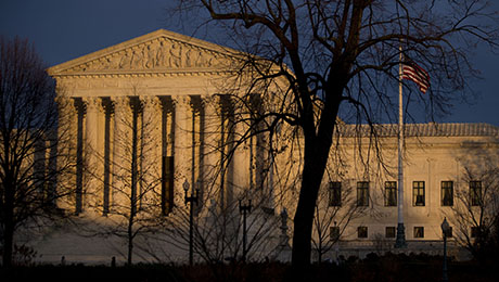 401(k) Investors Take Their Fight to the Supreme Court