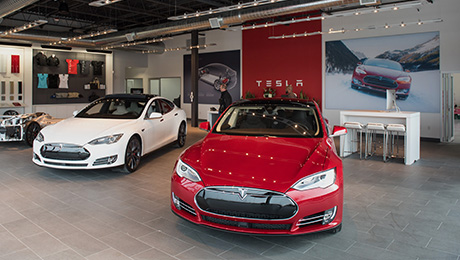 As Tesla Goes, So Goes the Economy