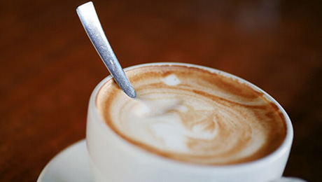 Buy $45,000 Worth of Swiss Bonds and Earn an Espresso