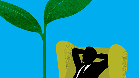 European Pensions Go Green for Social, and Bottom-Line, Benefits