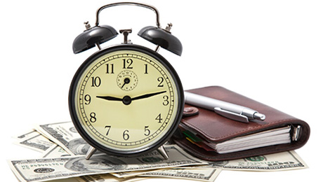Wake Up! It's Time to Rethink How to Manage Your Cash