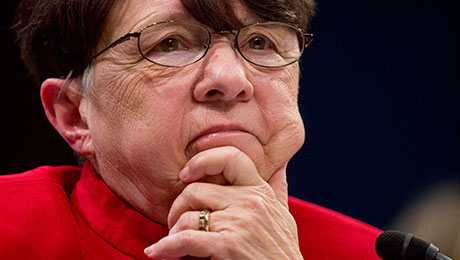 Mary Jo White's Support Nudges Fiduciary Standard Forward