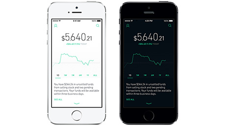 Can Robinhood Use Millennials as a Springboard to Institutional Success?