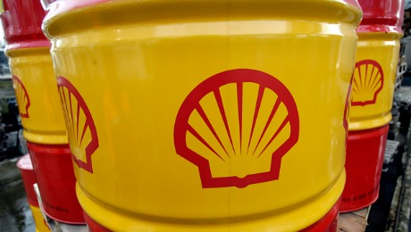 Daily Agenda: BG and Shell Keep M