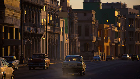 As Cuba-U.S. Relations Thaw, Remittances Stoke New Tensions