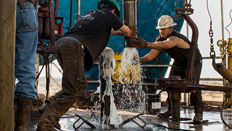 As Shale Output Grows, U.S. Oil and Gas Exports to Mexico Boom