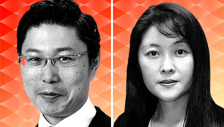 2 New Members Join the All-Japan Research Team Hall of Fame