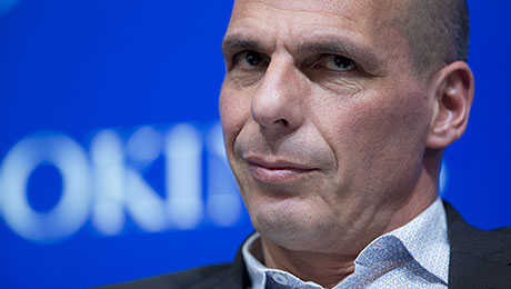 Is Greece Stumbling to the Euro Exit?