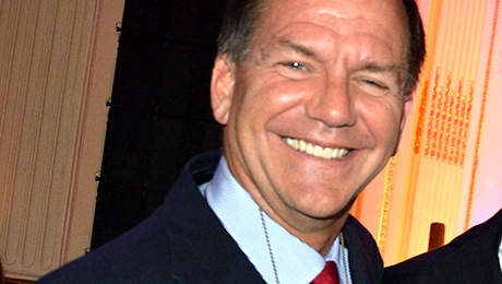 Hedge Fund Billionaire Paul Tudor Jones Seeks Corporate Justice