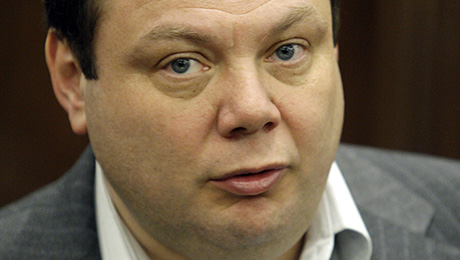 Alfa's Mikhail Fridman Skirts Russian Sanctions to Invest Abroad