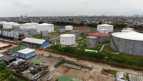 Rising Oil Prices Pose a Threat to Energy Subsidy Reforms