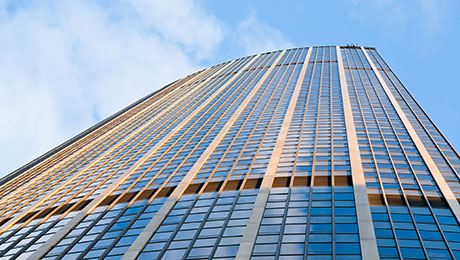 REITs Could Be a Smart Bet in a Higher-Rate Environment