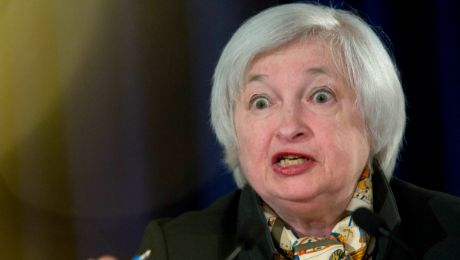 Daily Agenda: All Eyes Are On the FOMC