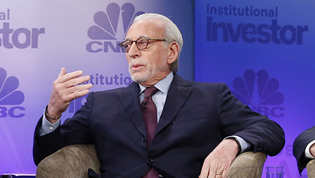 Trian Partners's Nelson Peltz Is Not Backing Down over DuPont