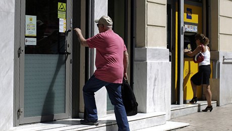 Greek Banks Are Open but Will Soon Need Fresh Capital