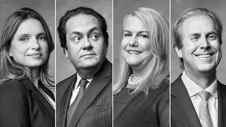 3 Firms Top 2015 Latin America Research Team Roster