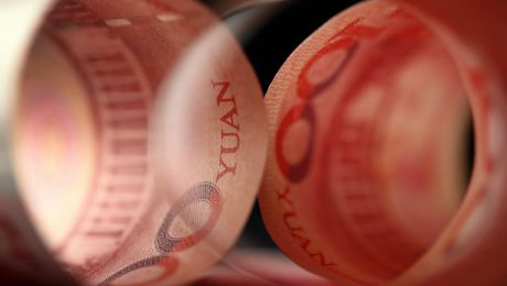 Daily Agenda: PBOC Lowers Currency Band