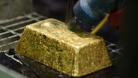 Gold Loses Its Luster as an Asset Class
