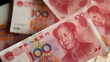 Days of the Renminbi as a One-Way Bet Appear to Be Over