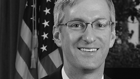 Oregon's Ted Wheeler on Retirement Security: Tell Politics Bye-Bye