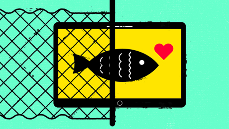 IAC Looks for Love in PlentyOfFish
